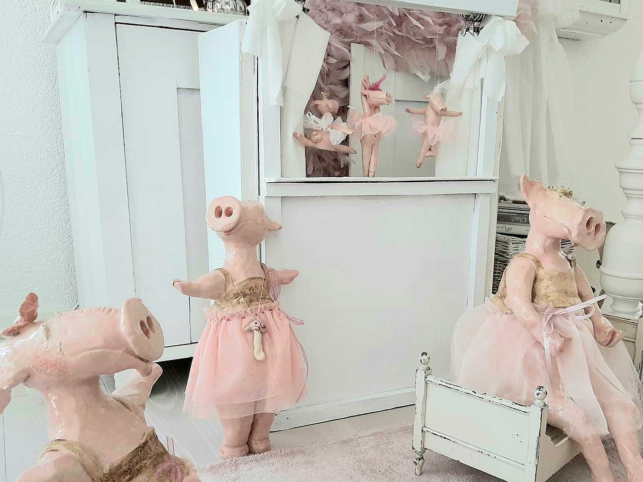Das Schweinetheater